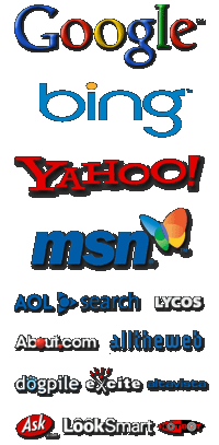 logo search engines